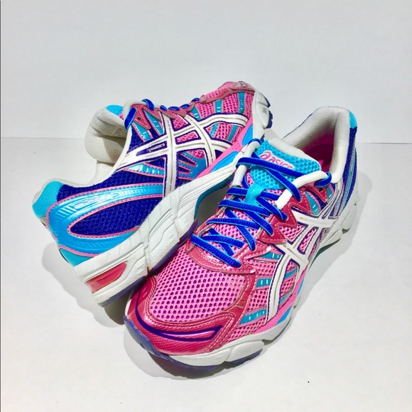 Women's ASICS GEL PHOENIX Running Shoes
